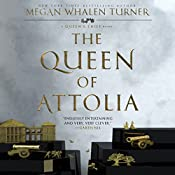 The Queen of Attolia | Megan Whalen Turner