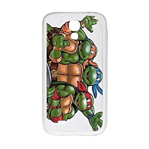 Teenage Mutant Ninja Turtles Cell Phone Case for Samsung Galaxy S4