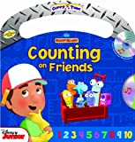 Handy Manny Counting on Friends, Laura Gates Galvin, 1590697359