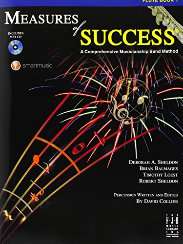 measures of success book 1 flute buyer's guide for 2019