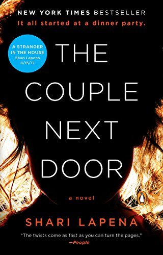 The couple next door a novel kindle edition by shari lapena the couple next door a novel by lapena shari fandeluxe Image collections