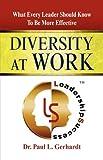 Diversity at Work, Paul Gerhardt, 1425743315