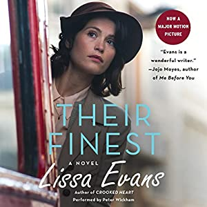 Their Finest Audiobook