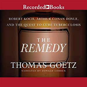 The Remedy Audiobook