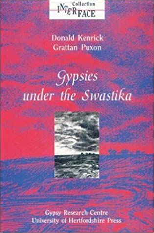 Gypsies Under the Swastika (Interface Collection)
