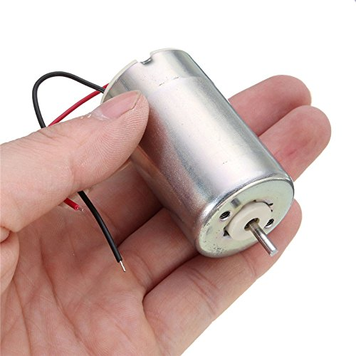 motor magnets - 4