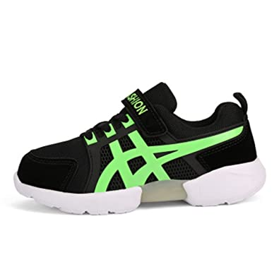 495a11cecc5a Zarachielly Children Shoes 2018 Fall New Breathable net Kids Running Shoes  for Non - Slip Boys