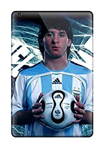 New Premium LhhjpFL26994ldtDh Case Cover For Ipad Mini/mini 2/ Lionel Messi T Shirt Protective Case Cover