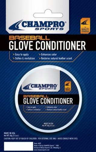 Champro Baseball Glove Conditioner by Champro