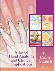 Atlas of Hand Anatomy and Clinical Implications