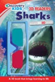 Sharks (Discovery Kids) (Discovery 3D Readers)