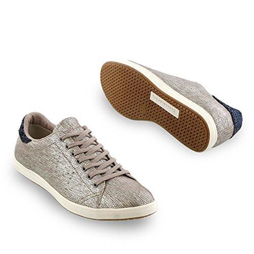 Bunt 23605 1 1 De Para Cordones Multicolor sonstige 932 Tamaris 26 Zapatos Mujer qPSCCwE