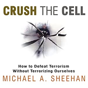 Crush the Cell Audiobook