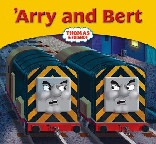 Read Online 'Arry and Bert pdf epub
