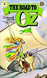 Road to Oz (Wonderful Oz Books)