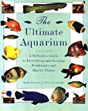 Ultimate Encyclopedia of Aquarium Fish, Lorenz Staff, 1859670814