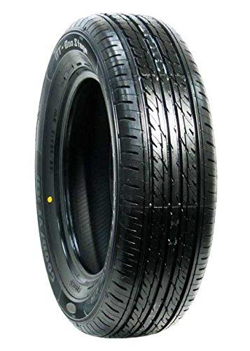 GOODYEAR(グッドイヤー) サマータイヤ GT-Eco Stage 185/65R14 86S 14インチ B074DVPJ9M