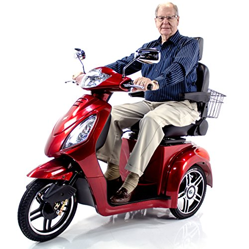 Buy the best mobility scooter