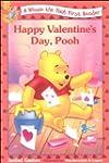 Winnie The Pooh First ReadersHappy Va...
