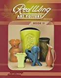 Red Wing Art Pottery, B. L. Dollen, 1574320580