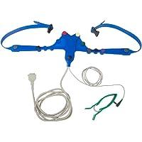 levmed-tapuz 11060h ECG cinturón banda electrodo Modelé ARH
