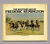Western Art of F. Remington, Matthew Baigell, 0345251288