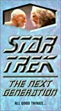 Star Trek - The Next Generation, Episode 177: All Good Things...The Final Episode (94-95) [VHS]
