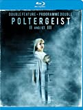 Poltergeist 2+ Poltergeist 3 (Bilingual) [Blu-ray]