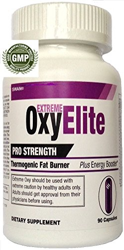 Swan Extreme Oxy Elite Pro Thermogenic Formula 90 capsule