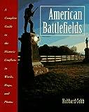 American Battlefields, Hubbard Cobb and Stanley Schuler, 0028604288