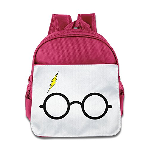 Ysov Harry Glasses Flash Logo Little Kid Pre School Backpack - Eyewear Nashville