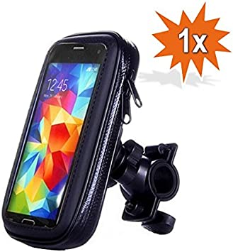 Do!LED 360 ° universal Smartphone Teléfono Móvil Navi ...