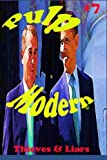 img - for Pulp Modern: Issue Seven: Volume 1 by Alec Cizak (2014-06-25) book / textbook / text book