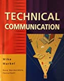 img - for Technical Communication book / textbook / text book
