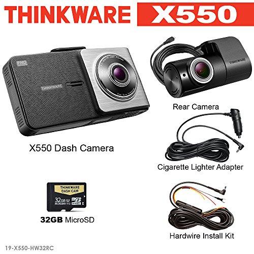 Thinkware RearView Camera Harness Bundle