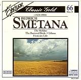 Classic Gold: Bedrich Smetana
