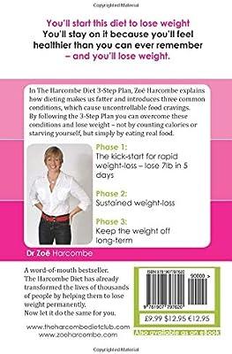 dieta di harcombe fase 3