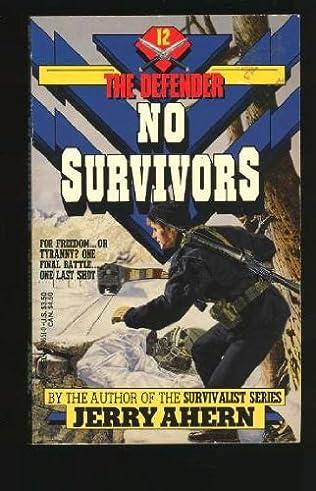 book cover of No Survivors