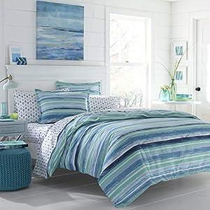 51S37EAyijL._SS300_ Coastal Comforters & Beach Comforters
