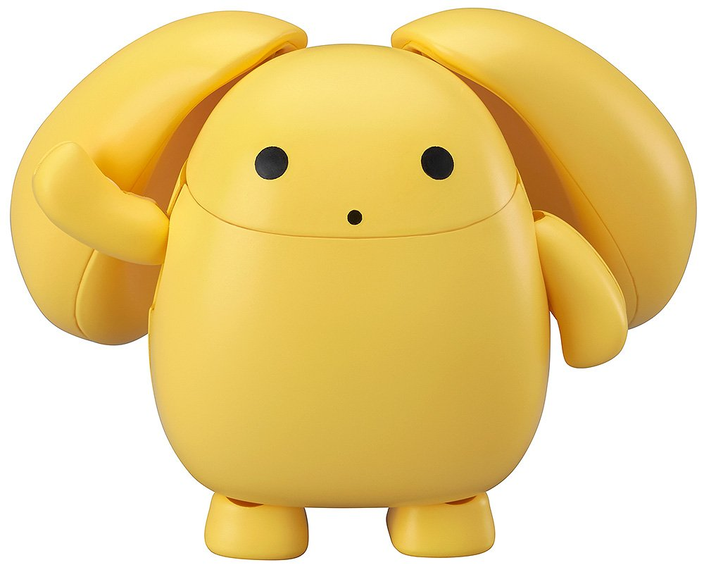 Wooser Metamoroid PVC Figure Diamond Comic Distributors JUL158470 Good Smile Woosers Hand to Mouth Life