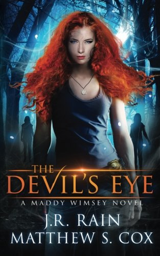 The Devil's Eye (Maddy Wimsey) (Volume (Devil Eye)