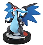 Pokemon XY 1/40 Scale Mini Figure Aprox 2.5