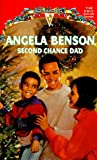 Second Chance Dad, Angela Benson, 0373241461