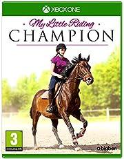 Offerte speciali su My Little Riding Champion - Classics - Xbox One e molto altro