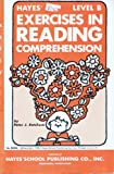 img - for Hayes Exercises in Reading Comprehension, Grade 2 (Book B) Teacher's Manual and Answer Book book / textbook / text book