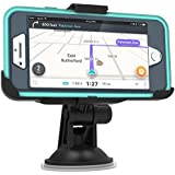 """Car Mount for iPhone 7 PLUS (5.5"""") OtterBox Defender Case (Compatible with Otterbox Defender case ONLY) Encased"""