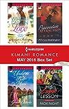 Harlequin Kimani Romance May 2016 Box Set: An Anthology (Coleman House)