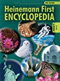 Heinemann First Encyclopedia - Duc-Fra, Rebecca Vickers and Stephen Vickers, 1403471118