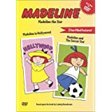 Madeline the Star: Madeline in Hollywood / Madeline and the Soccer Star