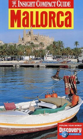 Mallorca Insight Compact Guide (Insight Compact Guides)